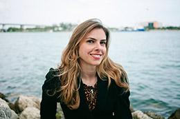 Nicole Tallman, Editorial Director