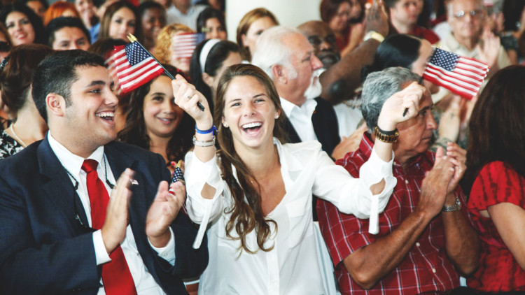 A Day of Free Legal Assistance for Citizenship Applicants in Miami