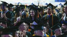 Miami Dade College Commencement 2016