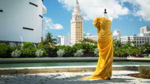 Miami Fashion Institute at Miami Dade College