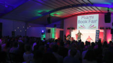 StorySLAM 2015 at the Miami Book Fair, Miami Dade College