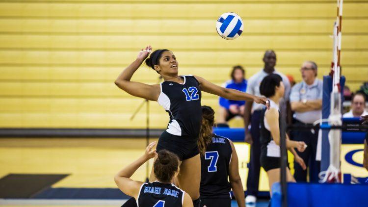 Miami Dade College Volleyball