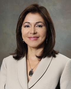 Portrait photo of Danixia Cuevas