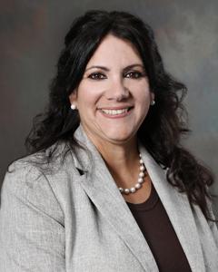 Portrait photo of Marisol L. Varela