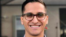 Portrait photo of Jorge H. Gonzalez