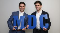 Win Brothers Hold Up MDC Letters