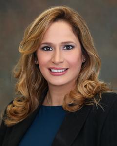 Portrait photo of Yanely Cordero