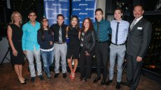 Group photo of Donors Appreciation Reception at Tuyo