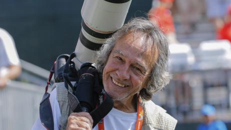 Portrait photo of Alan Diaz