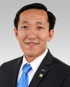 Portrait photo of Hien Minh Nguyen
